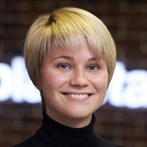 Наталия Игнатенко